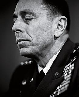 General DavidPetraeus