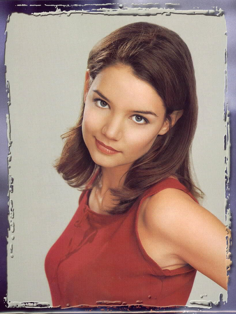 Katie Holmes wallpapes