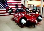 Moller Sky Car,USA