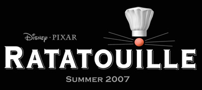 Ratatouille Disney/Pixar