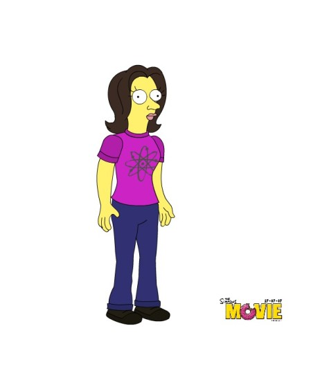 The SimpsonsMovie