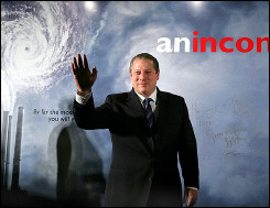 "Al Gore's ""An Inconvenient Truth"""