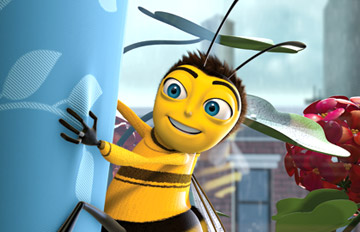 Bee Movie 2