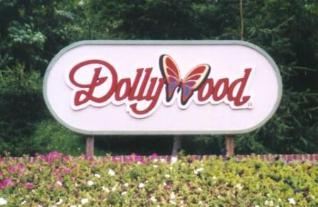 Dolly Parton's Dollywood