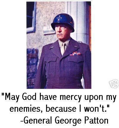 George Smith Patton,Jr