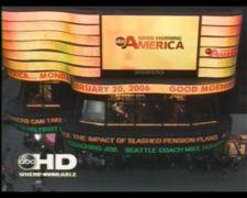 GMA Times SquareStudios