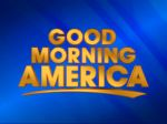Good Morning America opening titles