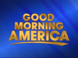 Good Morning America openingtitles