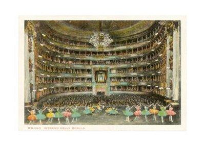 La Scala OperaHouse