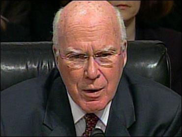 U.S. SenatorLeahy