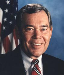 U.S. Senator CraigThomas