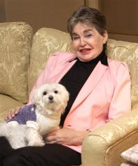 Leona Helmsley and Trouble