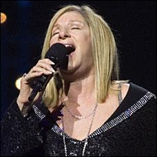 Barbra Streisand1