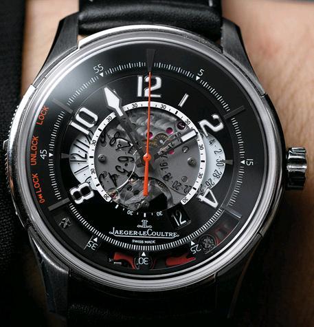 Jaeger-LeCoultre - Đồng hồ lịch lãm và tao nhã