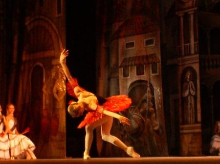 Ballet deMoscow