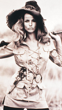 Countess Veruschka
