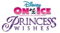 Disney On Ice Princess Wishes