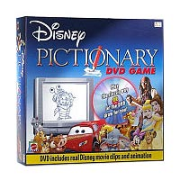 Disney's Pictionary