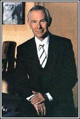 Johnny Carsonportrait