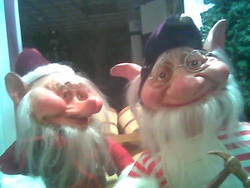 Julenisse ChristmasGnomes