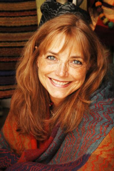 Karen AllenFiberarts