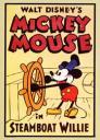 Disney's SteamboatWillie