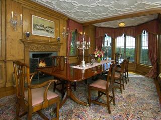 Hillandale Dining Room
