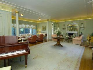Hillandale Living Room