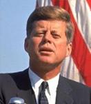 President John FKennedy