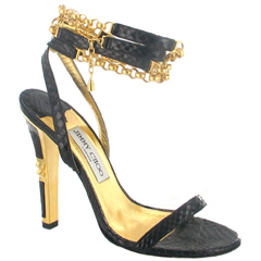 Jimmy Choo evening 1