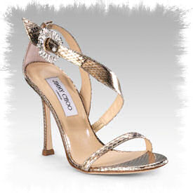 jimmy-choo-pine-metallic-snake-sandals