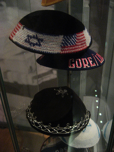 yarmulke-collection-judisch-on-flickr