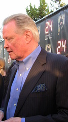 Actor Activist Jon Voight