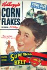 Corn Flakes Superman Belt Box at  Neato Coolvill on flickr