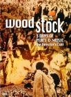 DVD Woodstock 3 Days of Peace and Love