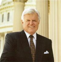 U S Senator Edward M Kennedy 3