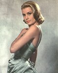 Princess Grace Kelly of Monaco Monte Carlo