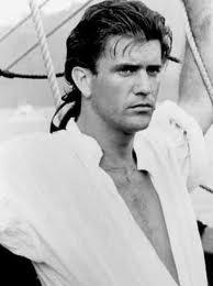 Mel Gibson actor