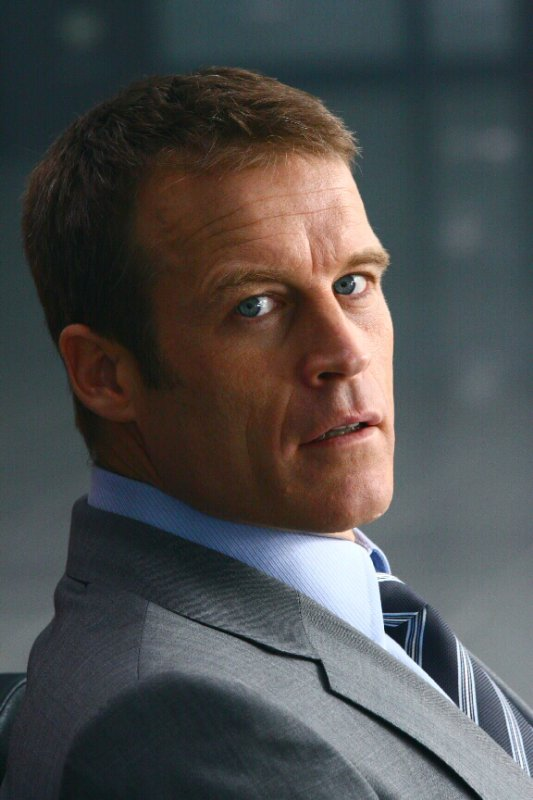 mark valley biography