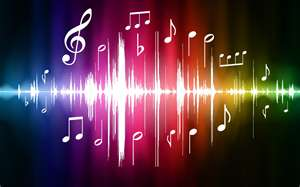 music notes by tws3d