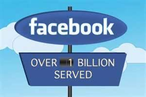 FB 1 Billion