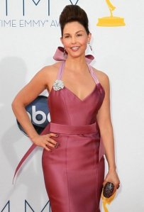 Ashley Judd splits from hubby