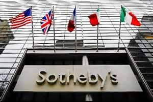Sothebys Auction House