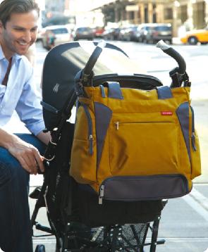 Bento Bag at SkipHop com
