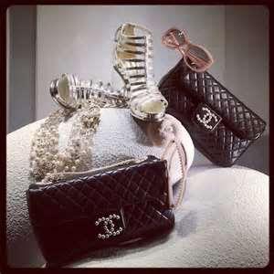 Chanel fashion week