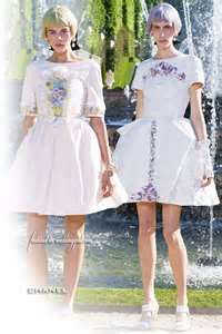 Chanel Resort Collection 2013