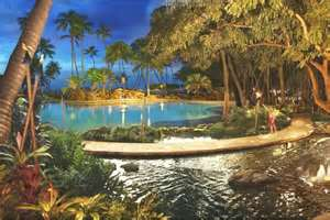 Hilton Hawaiian Village perfect resort for kids