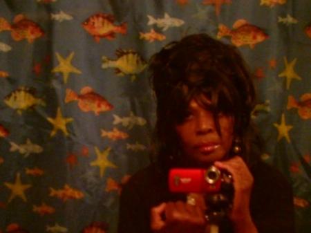Renee Ashley Baker self portrait 4