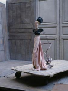 Best Dressed Barbie by David Seidner