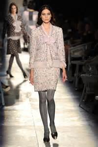 Chanel Suit 2013